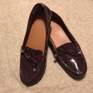 Flats or loafers